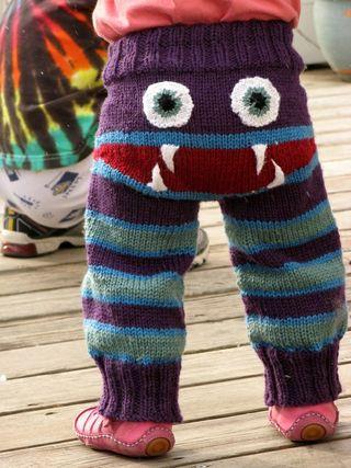 Monsterpants